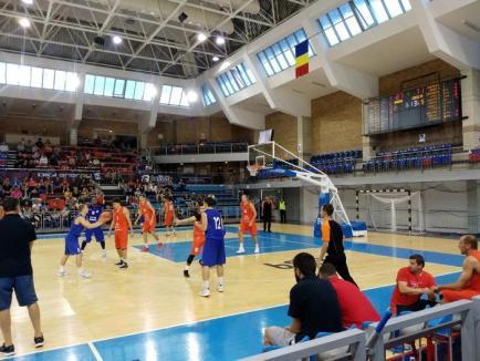 Baschet: CSM CSU Oradea a învins SCM U Craiova (FOTO)