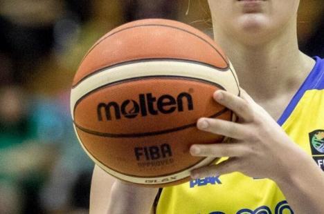 O nouă dublă în deplasare pentru baschetbalistele de la Universitatea CSM