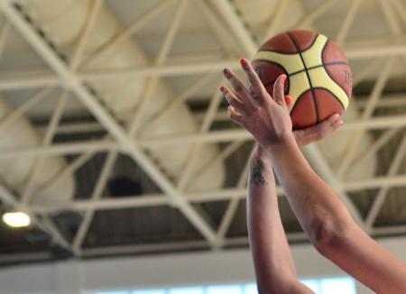 Arena Antonio Alexe va găzdui cele mai importante meciuri de la Campionatul European de baschet feminin U18, Divizia B