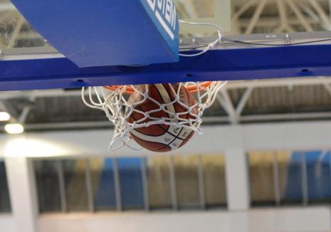 Baschetbalistele de la CSU CSM Oradea joacă sâmbătă la Târgu Secuiesc
