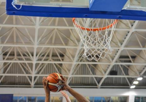 Baschetbaliştii de la CSM CSU Oradea s-au calificat pentru a şasea oară în semifinalele Cupei României!