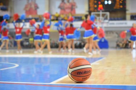 CSM CSU Oradea a suferit prima înfrângere din FIBA Europe Cup: scor 77-88 cu Bahcesehir Koleji Istanbul