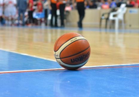 Baschetbalistele de la Universitatea CSM Oradea încep, miercuri, noua ediţie de campionat