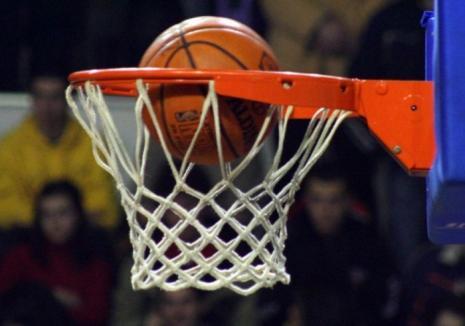 CSM CSU Oradea, pe primul loc: Victorie la 26 de puncte pentru baschetbalişti la Târgu Mureş!