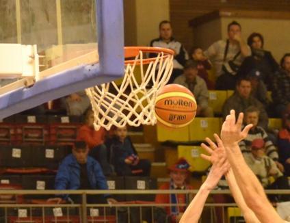 O nouă victorie pentru baschetbalişti: CSM CSU s-a impus pe terenul formaţiei Energia Tg. Jiu, cu scorul de 75-70!