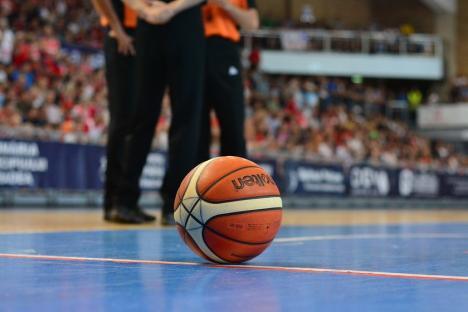 CSM CSU Oradea va juca, în noul sezon, direct în grupele FIBA Europe Cup!