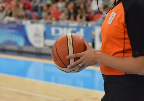 CSM CSU Oradea şi-a aflat programul din prima fază a noii ediţii a Ligii Naţionale la baschet masculin