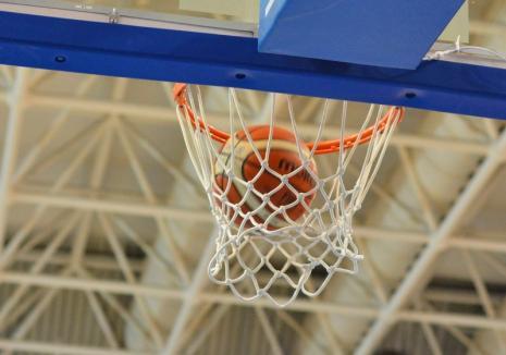 CSM CSU Oradea participă în acest weekend la turneul final al Cupei României la baschet 3x3