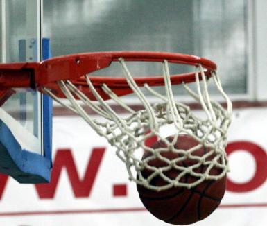 Baschetul orădean, în top şi la arbitri