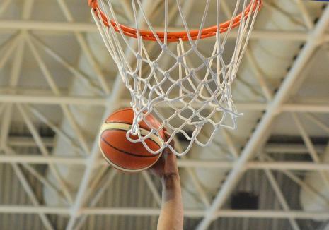 În curând va debuta Campionatul European de Baschet U18, Divizia B, la Oradea