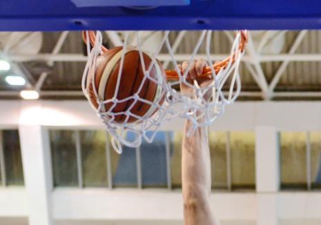 Debut cu înfrângere pentru CSU CSM Oradea în noul sezon al Campionatului Naţional de baschet feminin