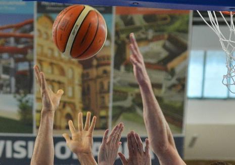 Începe Campionatul European de Baschet masculin U18 la Oradea