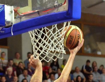 Regalul baschetbalistic juvenil continuă luni la Arena Antonio Alexe, cu turneul 4 al CN U20