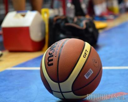 Din nou derby la baschet: CSM CSU Oradea primeşte replica Stelei