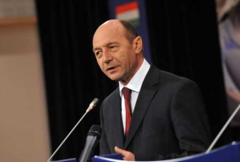 Preşedintele Traian Băsescu a promulgat Codul Muncii