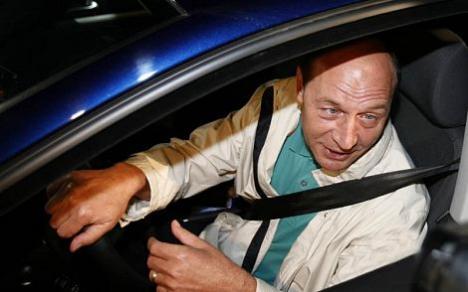 """Antena 3 l-a """"omorât"""" pe Băsescu"""