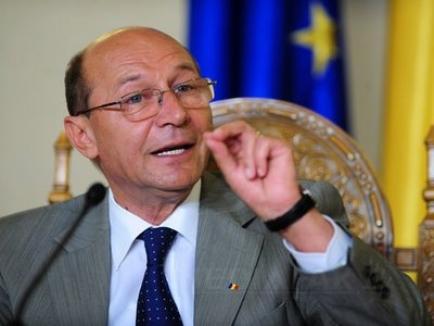 Băsescu, atac la rege: Abdicarea regelui Mihai a fost un act de trădare