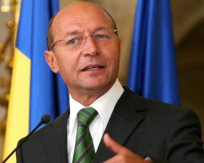 """Băsescu: """"Regina"""" în scandalul şpăgii la vamă e la liderii de sindicat"""
