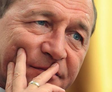 Stenograme în dosarul de corupţie al lui Sorin Blejnar: Traian Băsescu într-o convorbire cu fostul şef al Fiscului