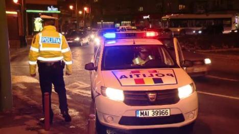 Un judecător a ajuns la spital, după o bătaie în centrul Timişoarei