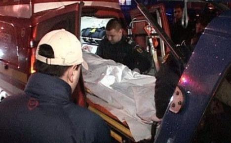 Un taximetrist a fost omorât pentru un loc de parcare