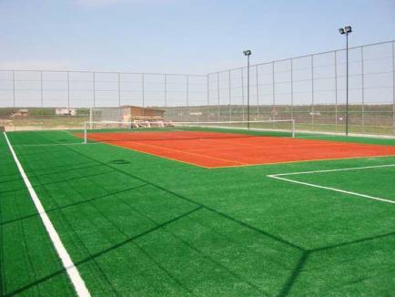Boc a trimis bani în Bihor: peste 5 milioane de lei pentru baze sportive şi stadioane