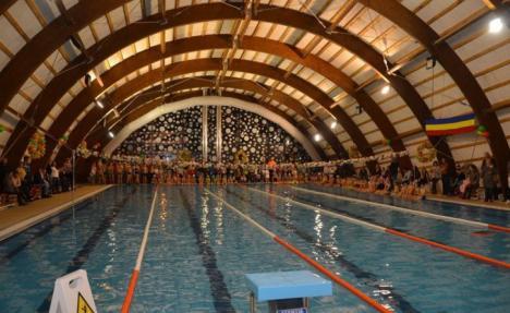 Primăria Oradea dorește construcţia unui bazin de înot în Ioşia şi a unui complex sportiv în Calea Clujului