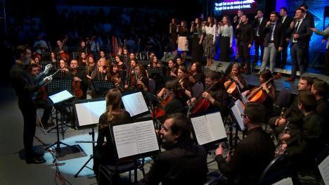 Concert de muzică gospel și contemporană creștină în beneficiul copiilor cu nevoi speciale