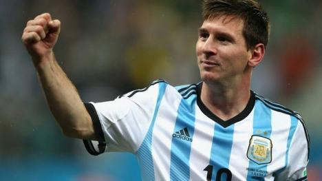Germania, regina fotbalului: A învins Argentina cu 1-0 şi a câştigat Cupa Mondială (FOTO)