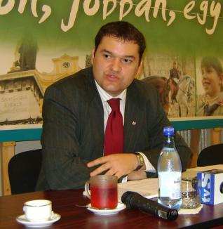 Senatorul Cseke Attila, propus la conducerea Ministerului Sănătăţii
