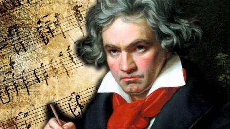 250 de ani de la naşterea lui Beethoven: Filarmonica Oradea vă invită la un concert cu lucrările compozitorului