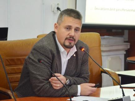 Agenția Județeană pentru Ocuparea Forței de Muncă Bihor la bilanț: 2018 a avut cei mai puțini șomeri din ultimii cinci ani