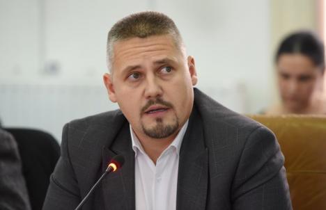 Mandat reconfirmat: Directorul AJOFM Bihor, Békési Csaba, rămâne reprezentantul României în comitetul european pentru ocuparea forţei de muncă
