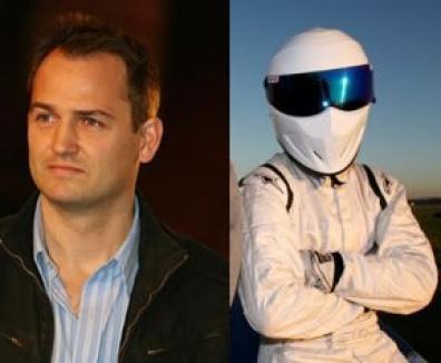 The Stig de la Top Gear şi-a pierdut misterul