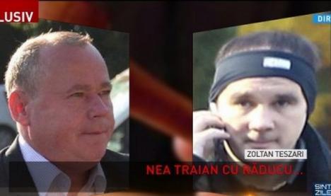 """Magnatul orădean Zoltan Teszari, atras în scandalul înregistrărilor: """"Ieri a fost la mine nea Traian cu Răducu"""""""