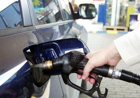 Tot mai scump! Prețul benzinei a depășit 6 lei pentru un litru