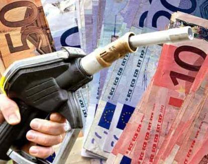 Iar veşti proaste: litrul de carburant mai scump cu 9 bani