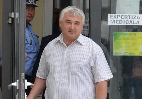 Şeful Secţiei Urmărire Penală din Parchetul Bihor, Gheorghe Berce, delegat la DNA. Mulți șefi rămân cu delegație