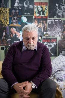 Berliner... în Salonta: Regizorul Marian Crişan lansează o savuroasă comedie cu iz politic, 'made in Bihor' (FOTO)