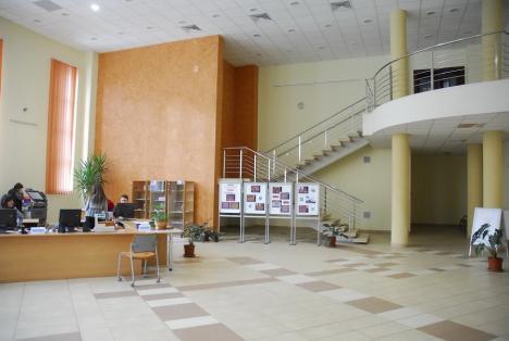 Micuţii orădeni, invitaţi la o tabără gratuită despre importanța apei, organizată de Biblioteca Judeţeană 'Gheorghe Şincai'