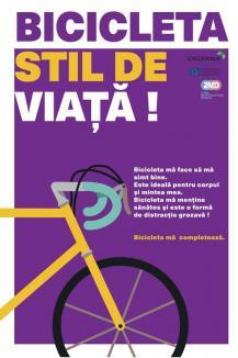 În atenția șoferilor orădeni! Un nou stil de viaţă: joi şi vineri, biciclete disponibile gratuit