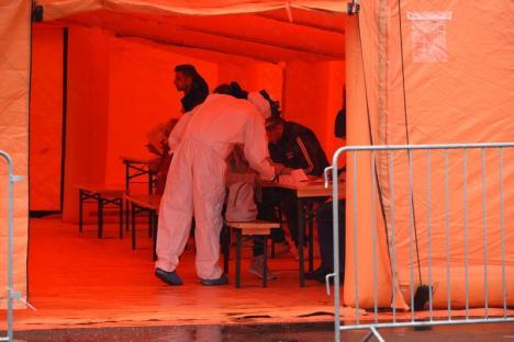 Niciun caz de coronavirus în Bihor, dar numărul persoanelor în carantină a crescut. Vezi aici recomandările transmise de medici!
