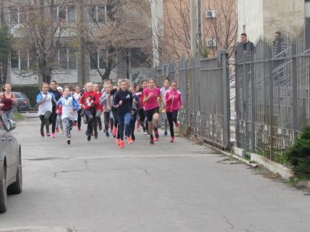 S-au desemnat câştigătorii ediţiei de anul acesta a proiectului 'Bihorul în mişcare' (FOTO)