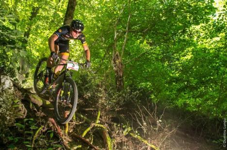 Raul Sînza, printre protagoniştii Crater Bike Fest de anul acesta (FOTO)