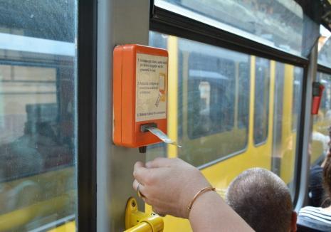 OTL anunță modificări de tarife la titlurile de călătorie pentru transportul public