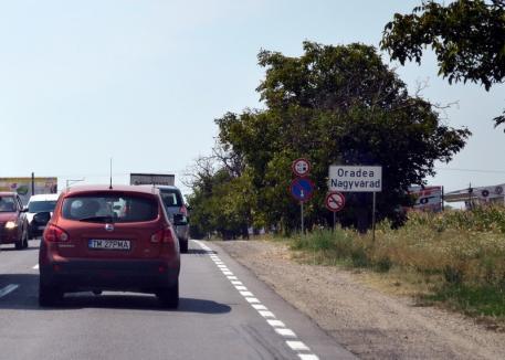 UDMR, refuzat! Consiliul Local Oradea a respins traducerea în maghiară a denumirilor de străzi şi inscripţionarea lor cu denumirile antebelice
