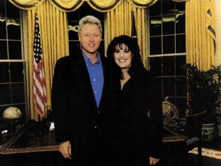 Monica Levinski, despre aventura cu Bill Clinton: Am fost cea mai umilită femeie din lume