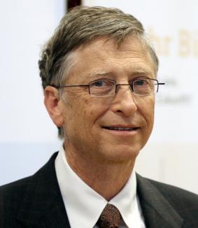 Bill Gates investeşte un milion de dolari în... prezervative de ultimă generaţie