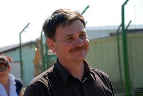 A câştigat procesul: UDMR-istul Bimbó Szuhai Tibor poate redeveni şef la Zoo Oradea