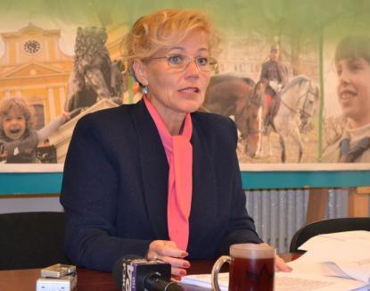 E oficial: Rozalia Biro, opţiunea UDMR ca vicepremier şi ministru al Culturii